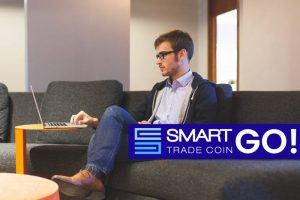 Smart Traade Coin GO!